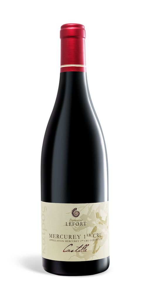 Domaine-Lefort-grand-vin-de-bourgogne-mercurey-premier-cru-rouge-castille