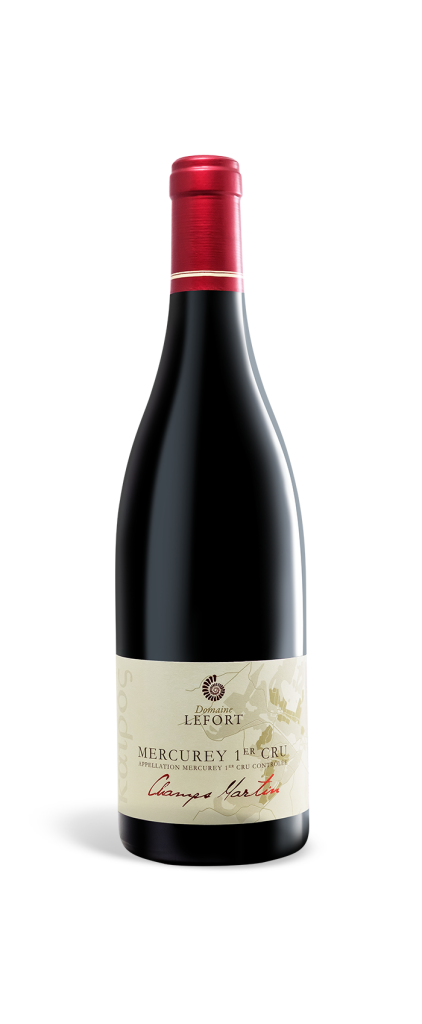 Domaine-Lefort-grand-vin-de-bourgogne-mercurey-premier-cru-rouge-champs-martin
