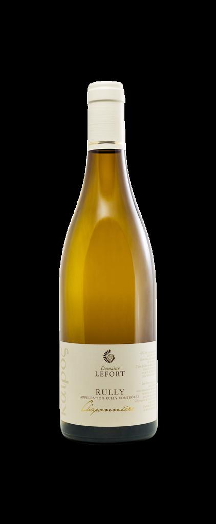 Domaine-Lefort-grand-vin-de-bourgogne-rully-chaponiere-blanc-chaponniere