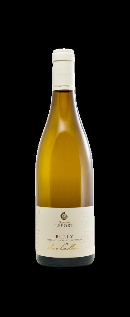 Domaine-Lefort-grand-vin-de-bourgogne-rully-chaponiere-blanc-les-cailloux