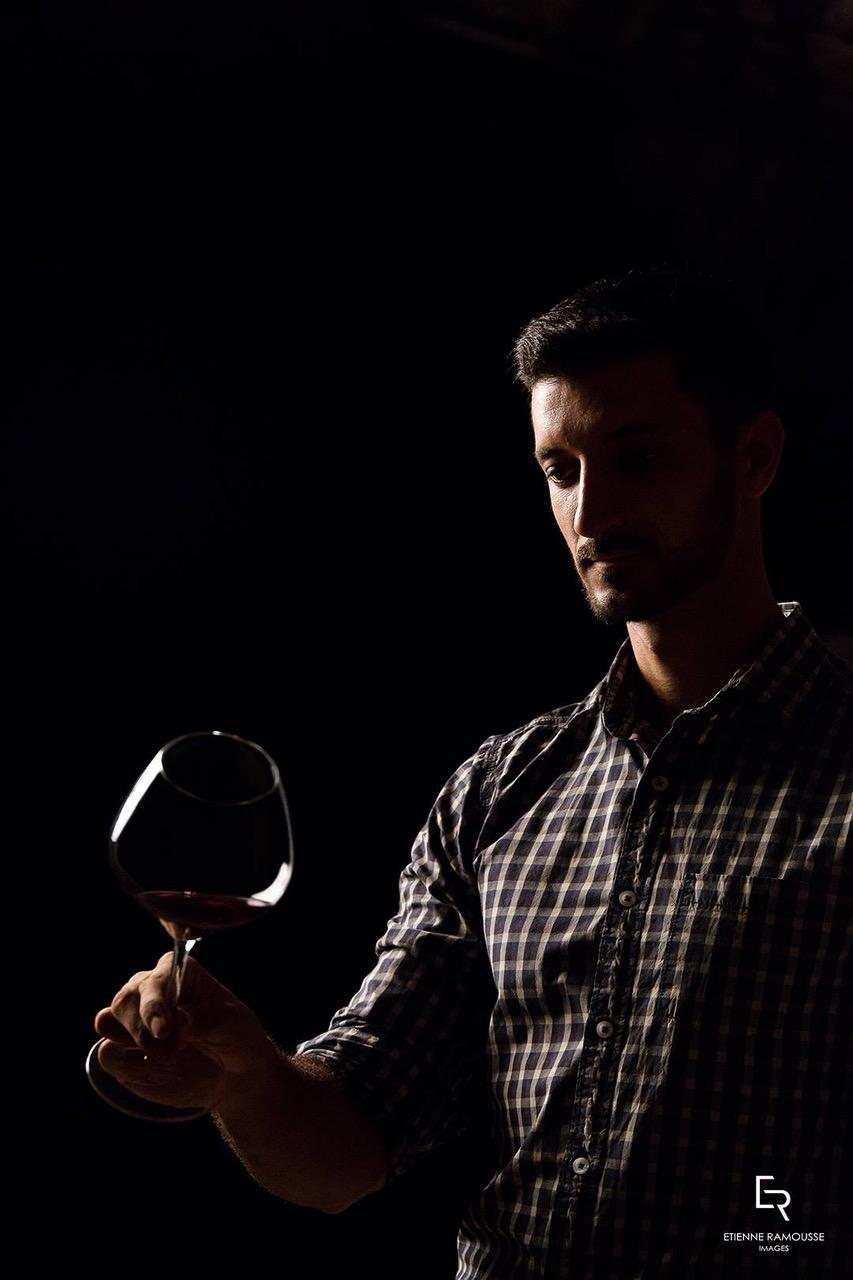 David Lefort, Domaine lefort, grand vins de bourgogne