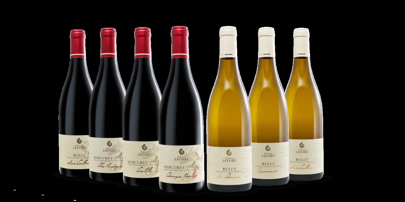 Domaine-Lefort-grand-vin-de-bourgogne-rully-mercurey-aoc